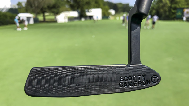 Newport 2 Cameron & Co. GSS in Tour Black.