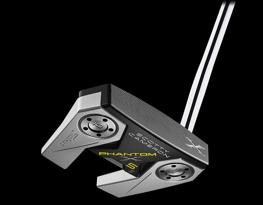 Phantom X 5.5 - putter