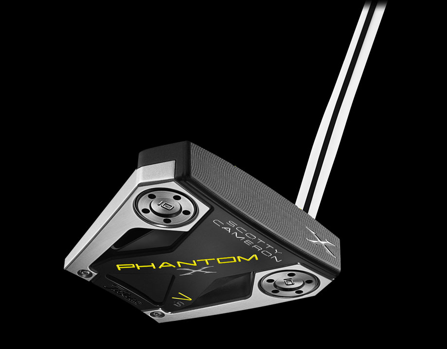 Phantom X 7.5 - putter