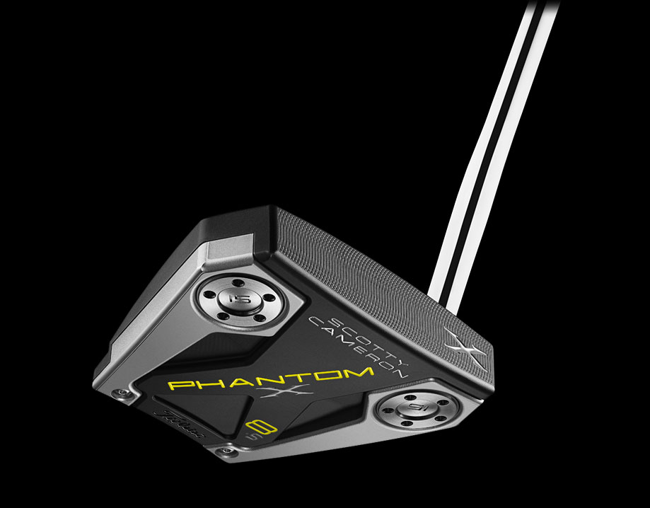 Phantom X 8.5 - putter