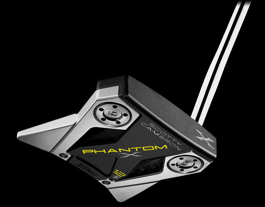 Phantom X 12.5 - putter