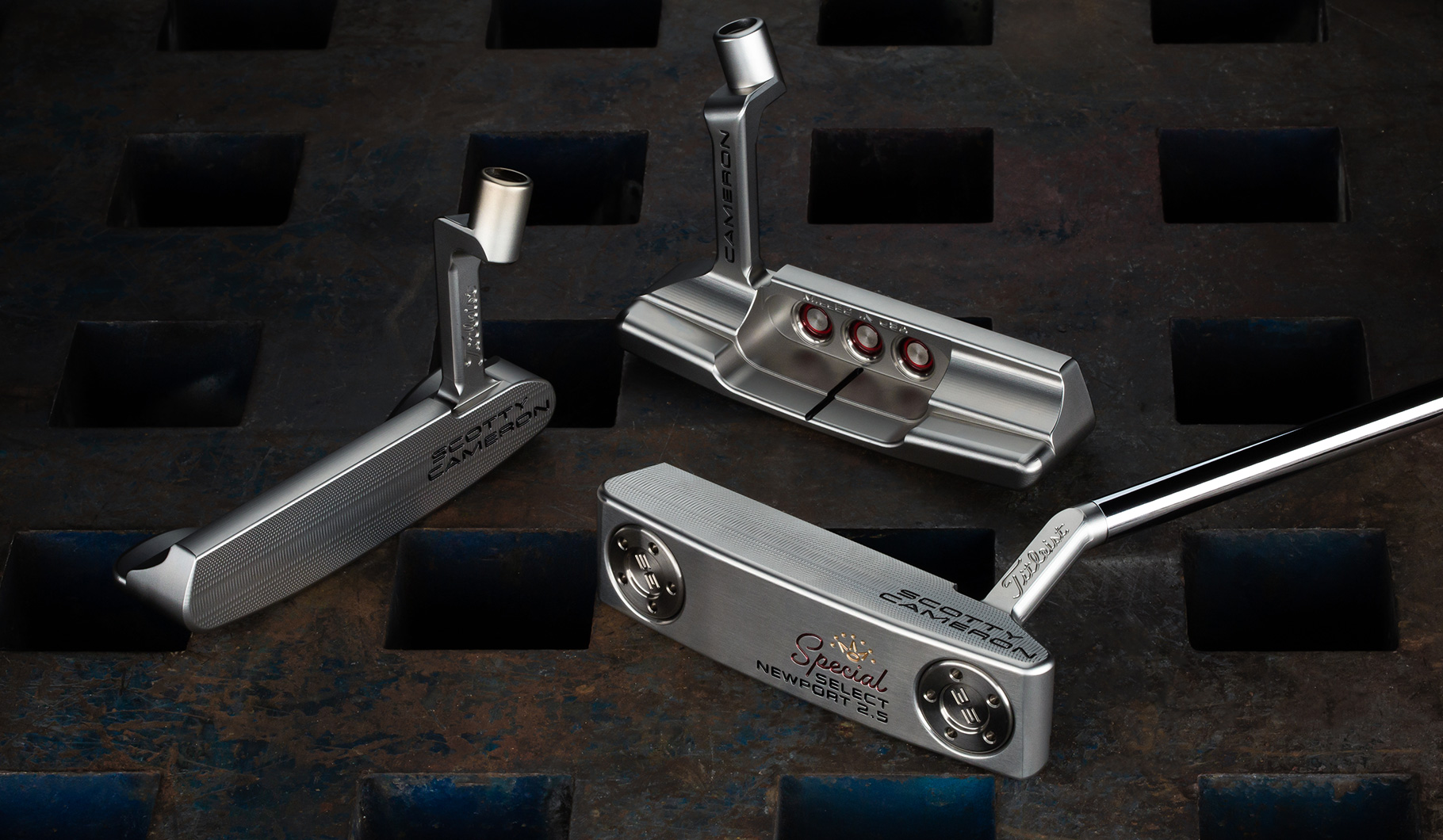 Image of New Special Select Putters