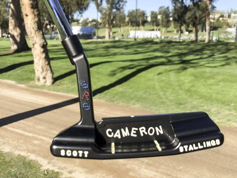 scotty cameron PGA show northern trust open