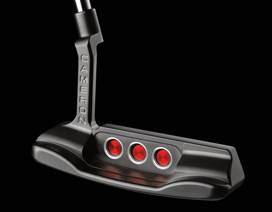 2012 Scotty Cameron Newport Putter