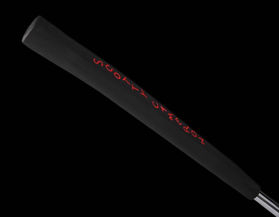 2012 Scotty Cameron Pistolini Putter Grip