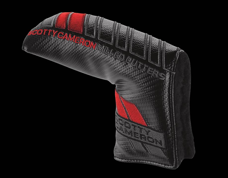 2012 Scotty Cameron Select Putter Headcover